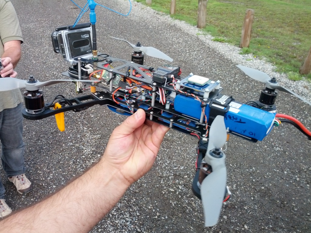 Unmanned Systems Canada