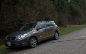 Doug's Car