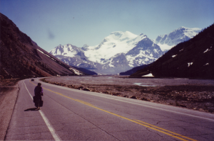 Icefields Parkway small